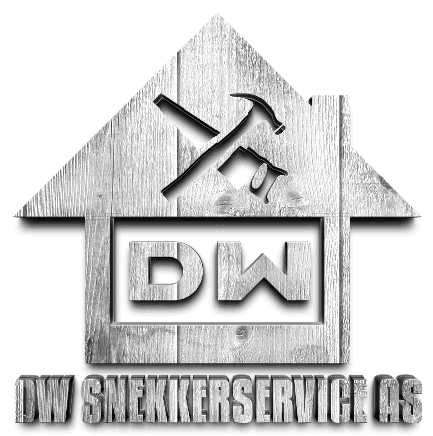 DW Snekkerservice AS Logo