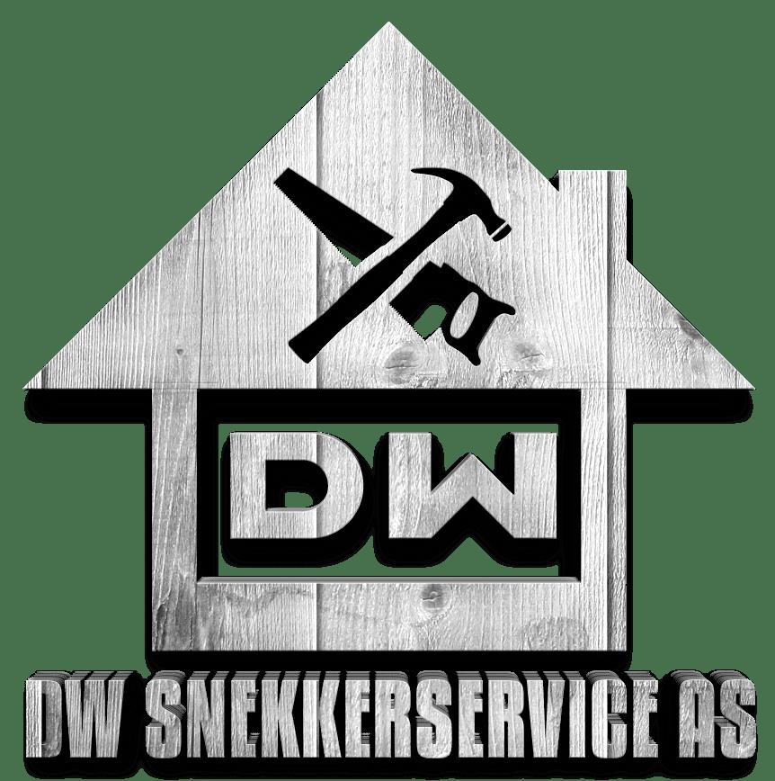 DW Snekkerservice AS Logo